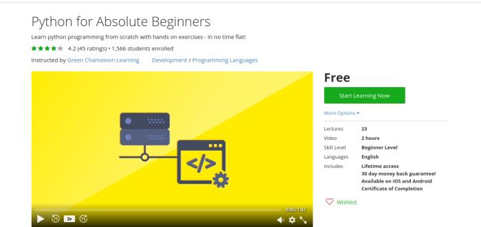 absl beginners