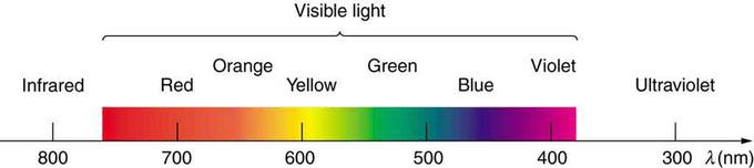 visble-light