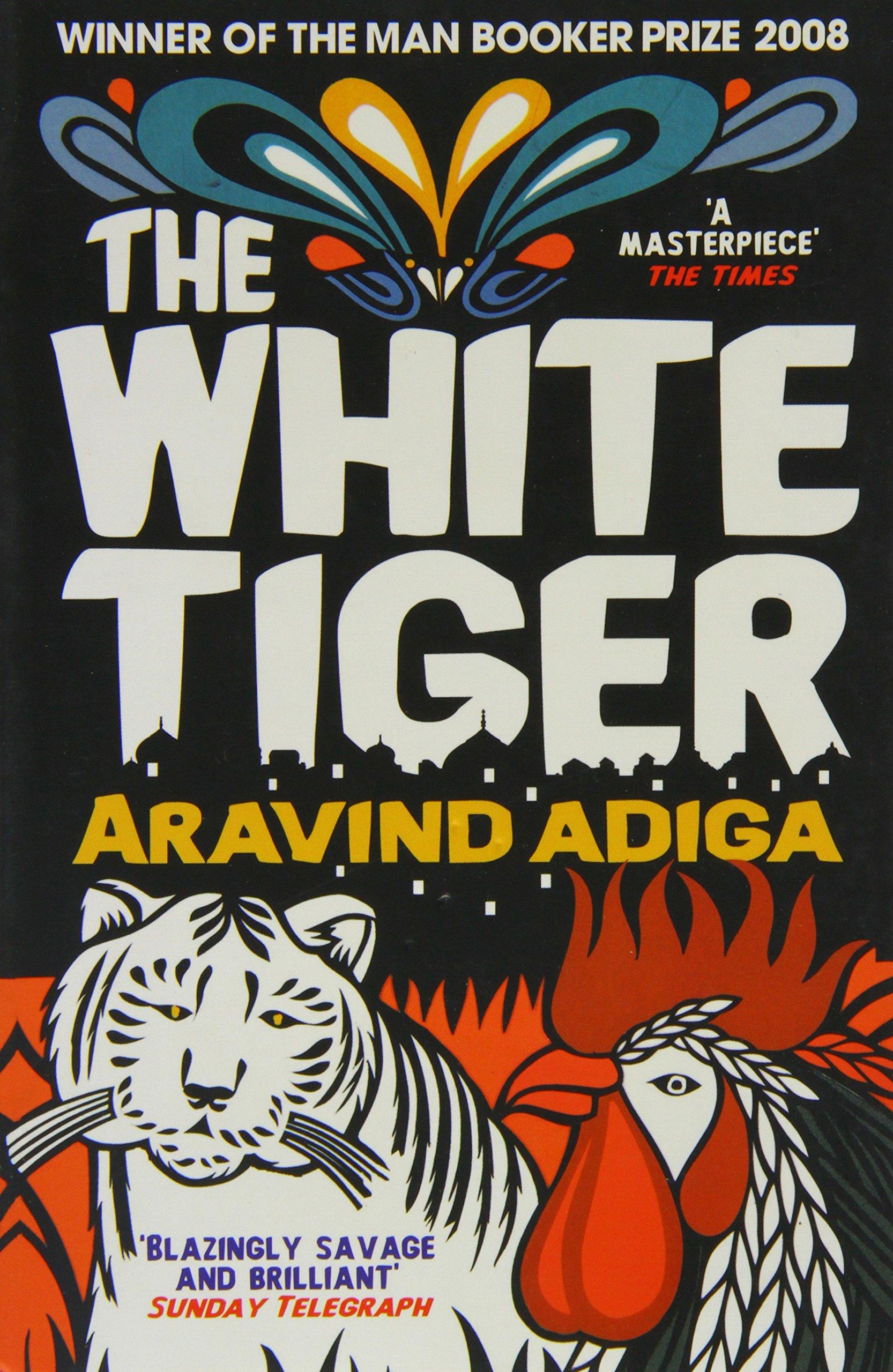 white-tiger